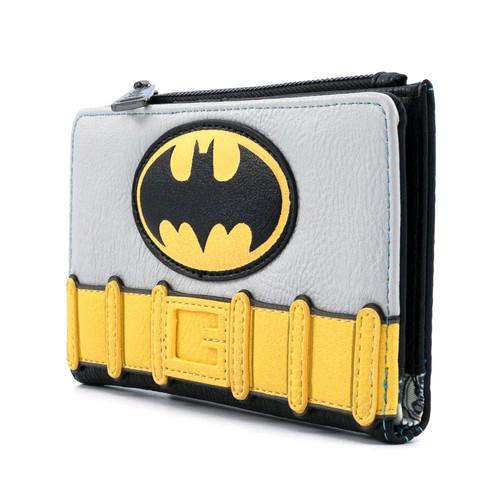 Batman - Vintage Purse-LOUDCCWA0027-LOUNGEFLY