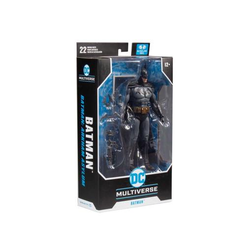 """Batman: Arkham Asylum - Batman 7"""" Action Figure-MCF15346-MCFARLANE TOYS"""