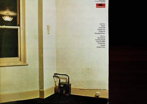Alan Price-Metropolitan Man-VINYL LP-USED-Aussie press-LP_1024