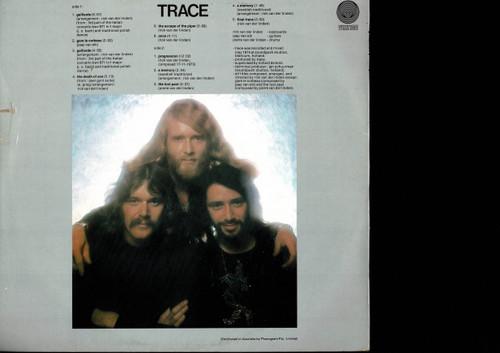 Trace -Trace-VINYL LP-USED-Aussie press-LP_1056