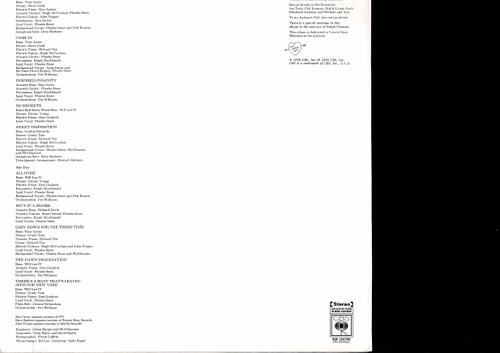 Phoebe Snow-Second Childhood-VINYL LP-USED-Aussie press-LP_1199