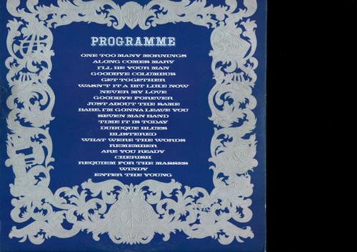 """The Association (2)-""""Live""""-VINYL LP-USED-US press-LP_1240"""
