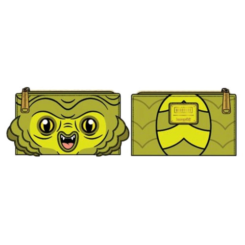 Universal Monsters - Creature From the Black Lagoon Purse-LOUUMWA0001-LOUNGEFLY