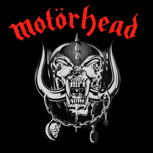 MOTORHEAD - MOTORHEAD '-Vinyl LP-Brand New-Still Sealed-BOBV159LP