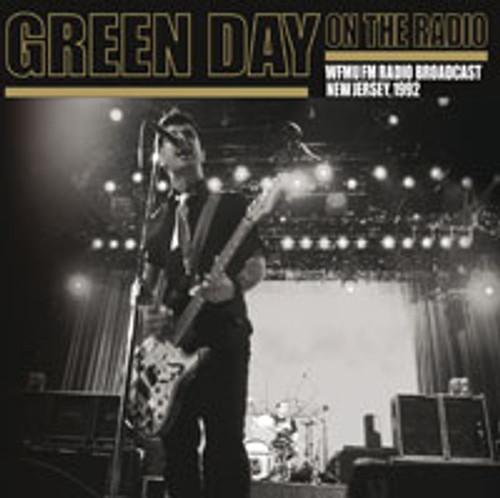 GREEN DAY - ON THE RADIO '-Vinyl LP-Brand New-Still Sealed-LETV048LP