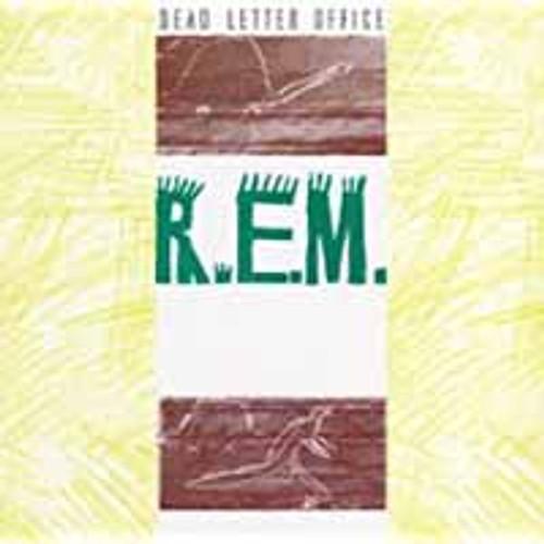 R.E.M. - DEAD LETTER OFFICE '-Vinyl LP-Brand New-Still Sealed-4789983