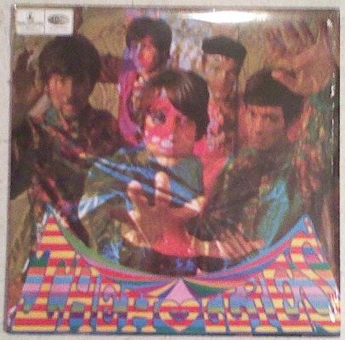 HOLLIES-EVOLUTION (180 G) Vinyl LP-Brand New-Still Sealed