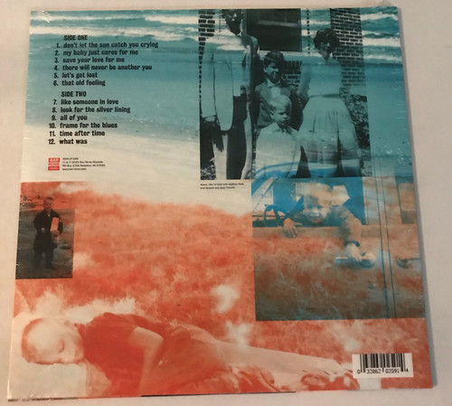 ALEX CHILTON (Big Star)-Songs From Robin Hood Lane Vinyl LP-Brand New-Still Sealed
