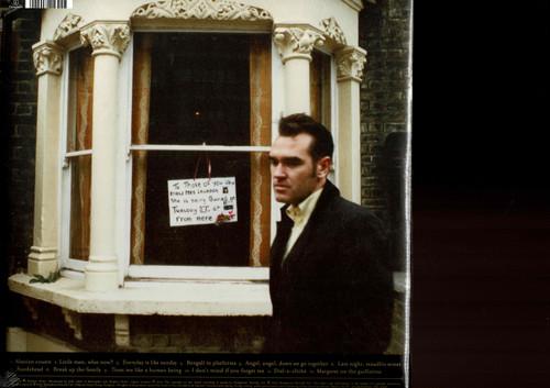 MORRISSEY-Viva Hate  Vinyl LP-Brand New-Still Sealed