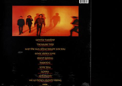 PRIMAL SCREAM-Sonic Flower Groove (180 gram) Vinyl LP-Brand New-Still Sealed