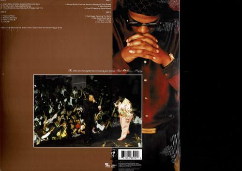 JAY-Z (2 LP'S)-In My Lifetime, Vol. 1 Vinyl LP-Brand New-Still Sealed