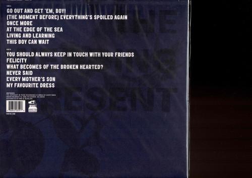 WEDDING PRESENT-Tommy 30 Vinyl LP-Brand New-Still Sealed
