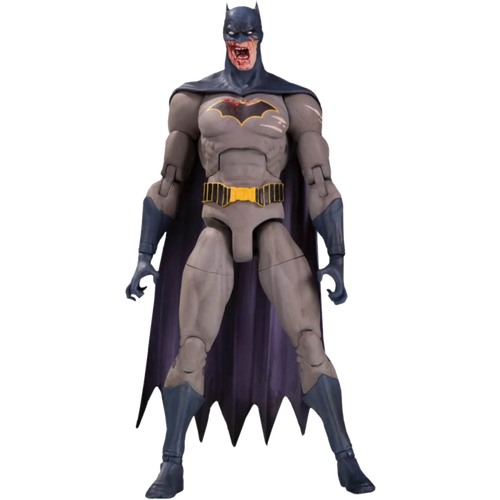 Batman - Batman Dceased Essentials Action Figure-DCC36701-DC COMICS