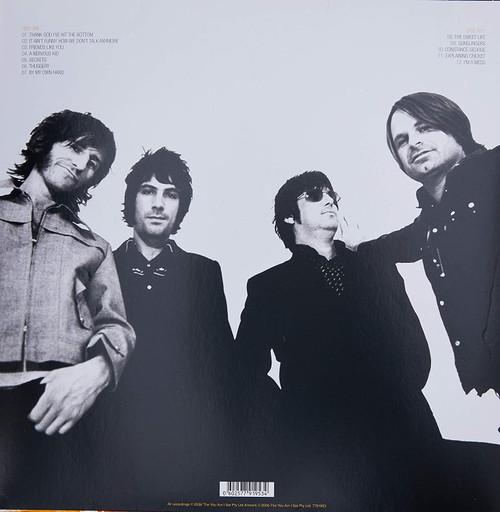 You Am I -Convicts  Vinyl LP-Brand New-Still Sealed