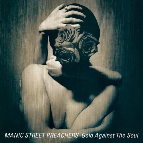 MANIC STREET PREACHERS-Gold Against The Soul (Remastered/180G/Dl Insert) Vinyl LP-Brand New-Still Sealed