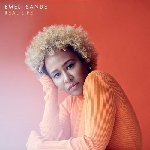 SANDE,EMELI-Real Life Vinyl LP-Brand New-Still Sealed