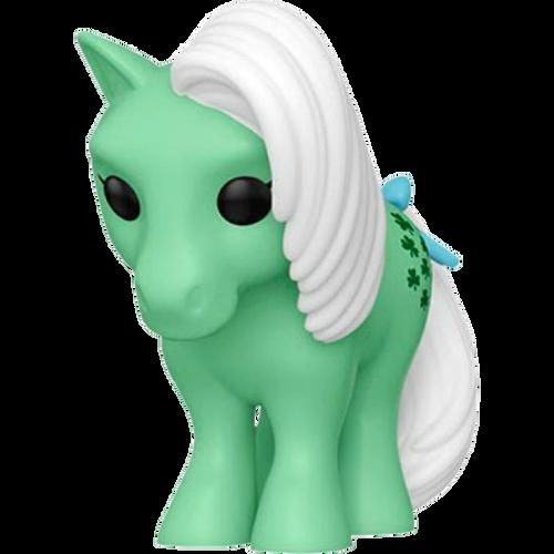 My Little Pony - Minty Shamrock Pop! Vinyl-FUN54304-FUNKO
