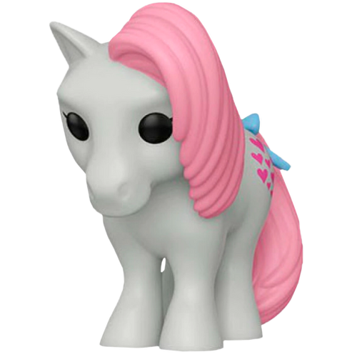 My Little Pony - Snuzzle Pop! Vinyl-FUN54307-FUNKO