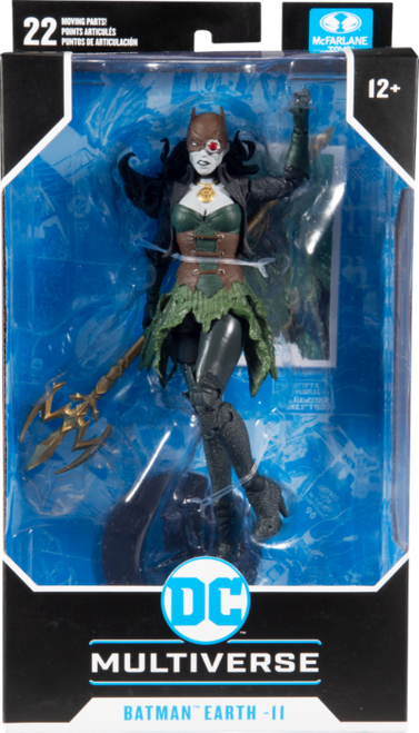 """DC Multiverse - The Drowned 7"""" Action Figure-MCF15136-McFarlane Toys"""
