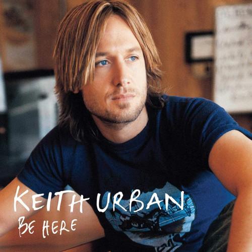 URBAN, KEITH-BE HERE - Vinyl LP Brand New/Still Sealed