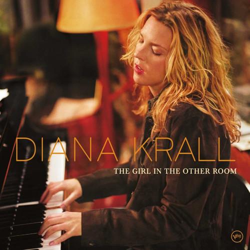 KRALL, DIANA-GIRL IN THE OTHER ROOM-180 GRAM Vinyl LP Brand New/Still Sealed
