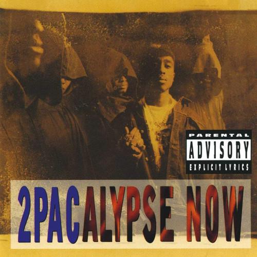 2PAC-2PACALYPSE NOW- Vinyl LP Brand New/Still Sealed