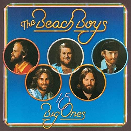 BEACH BOYS-15 BIG ONES-180 GRAM Vinyl LP Brand New/Still Sealed