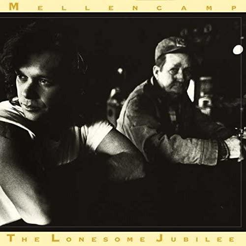 MELLENCAMP, JOHN-THE LONESOME JUBILLE-180 GRAM Vinyl LP Brand New/Still Sealed