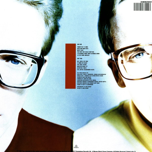 PROCLAIMERS-THIS IS THE STORY- Vinyl LP Brand New/Still Sealed