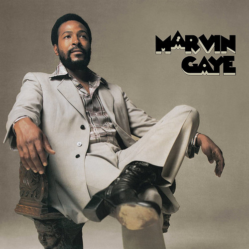 GAYE, MARVIN-TROUBLE MAN- Vinyl LP Brand New/Still Sealed