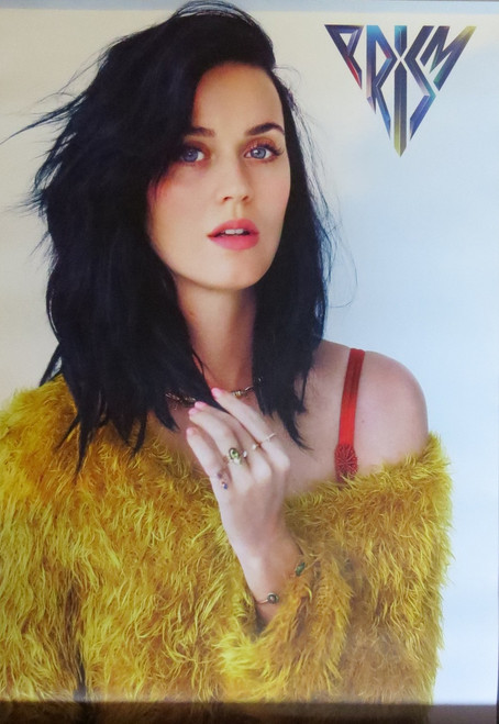 Katy Perry-Prism-Poster-Laminated available-90cm x 60cm-Brand New