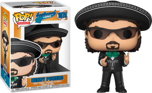 Eastbound & Down - Kenny Mariachi Pop! Vinyl-FUN49273-FUNKO