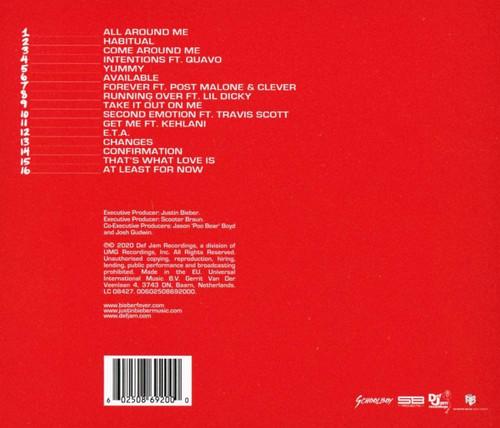 Changes- Justin Bieber CD-Brand New/Still sealed
