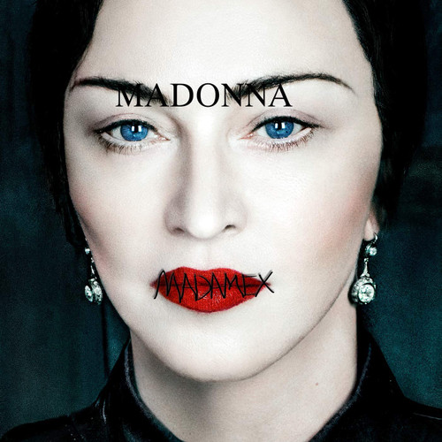 Madame X- MADONNA CD-Brand New/Still sealed