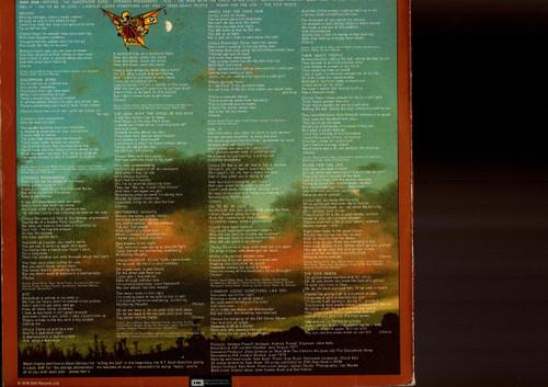 Kate Bush-The Kick Inside (Grey Vinyl)-VINYL LP-USED-Dutch press-RELP_1397