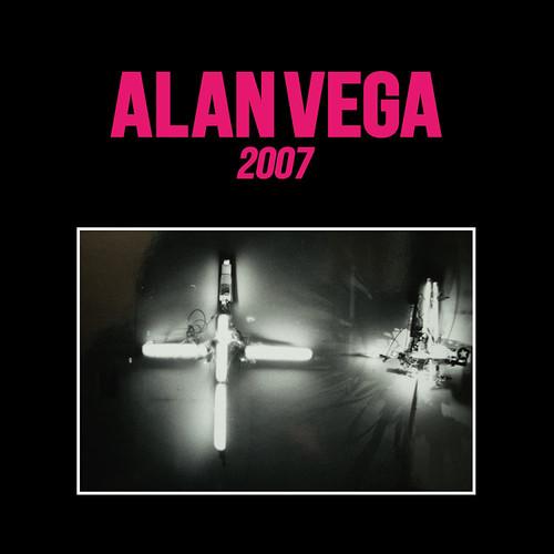 ALAN VEGA-2007-Vinyl Lp-Brand new/Still Sealed-LAS_03
