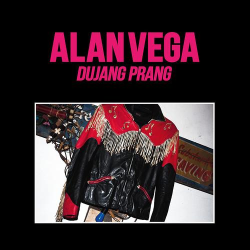 ALAN VEGA-Dujang Prang-Vinyl Lp-Brand new/Still Sealed-LAS_04