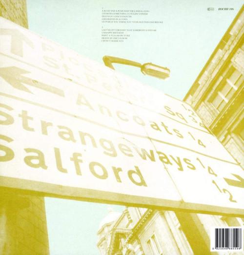 SMITHS-Strangeways. Here We Come-Vinyl Lp-Brand new/Still Sealed-LAS_116