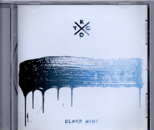 KYGO-Cloud Nine-CD-Brand New-Still Sealed
