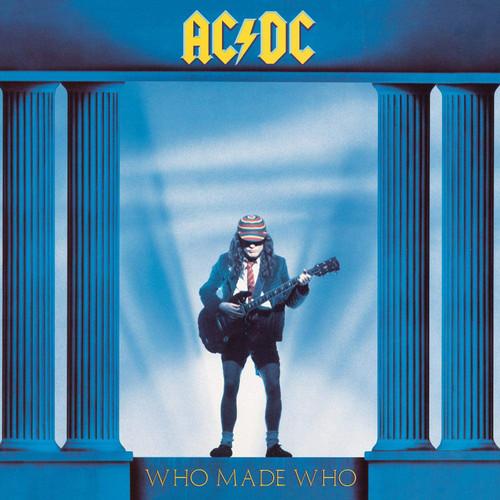 AC/DC-Who Made Who-Vinyl Lp-Brand new/Still Sealed-LAS_02