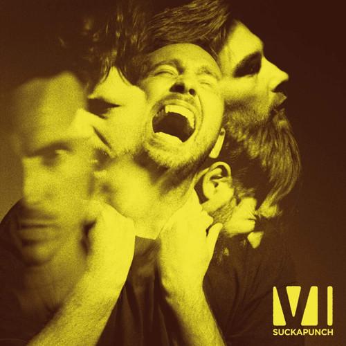 YOU ME AT SIX-Suckapunch-Vinyl Lp-Brand new/Still Sealed-LAS_158
