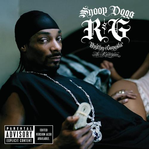 SNOOP DOGG-R&G (Rhythm & Gangs)-Vinyl Lp-Brand new/Still Sealed-LAS_117