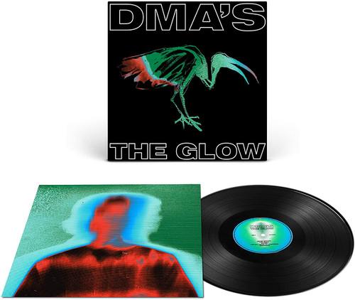 DMA's -Glow-Vinyl LP Brand New/Still Sealed