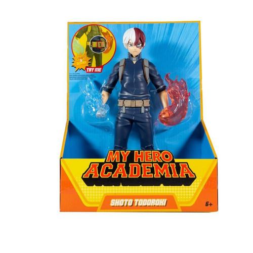 """My Hero Academia - Shoto Todoroki 12"""" Action Figure with Light & Sound-MCF10874-MCFARLANE TOYS"""
