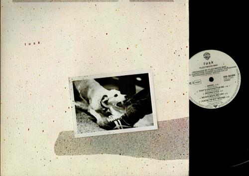 Fleetwood Mac-Tusk-VINYL LP-USED-RELP_1420