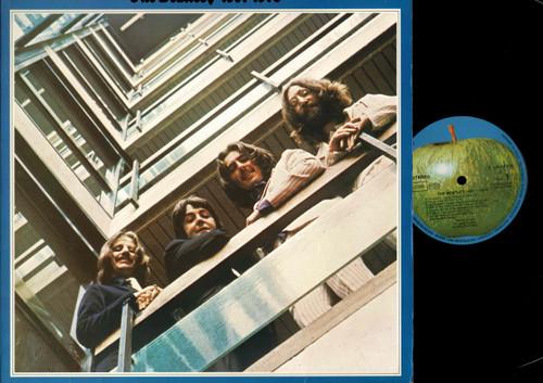 The Beatles-1967-1970-VINYL LP-USED-RELP_1397