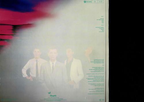 Icehouse-Icehouse-VINYL LP-USED-RELP_1400