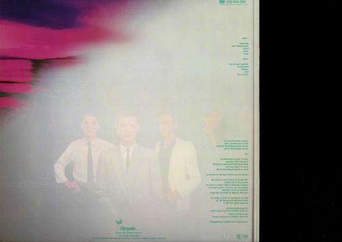 Icehouse-Icehouse-VINYL LP-USED-RELP_1401