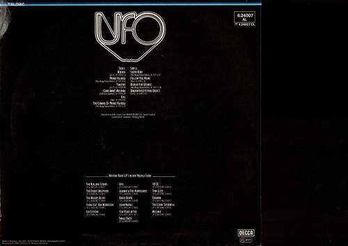 UFO (5)-Ufo-VINYL LP-USED-RELP_1404