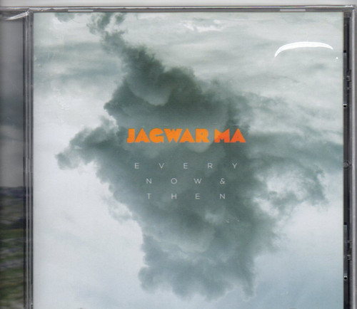 JAGWAR MA-Every Now & Then CD-Brand New-Still Sealed